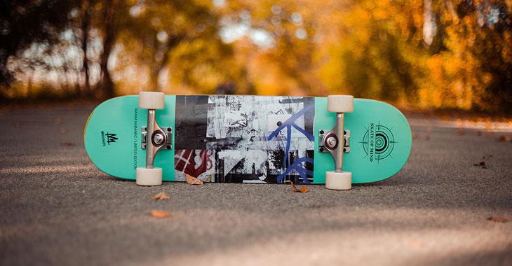 best skateboard deck