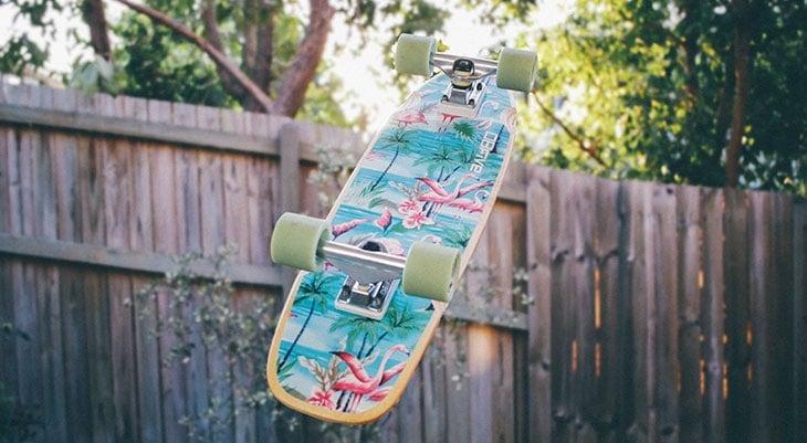 8+ Best Skateboards For Girls Beginner (Top Reviews 2021)