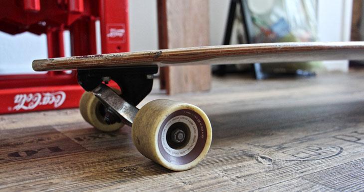 Top 7 Best Skateboard Wheels For Street Skating & Buying Guide
