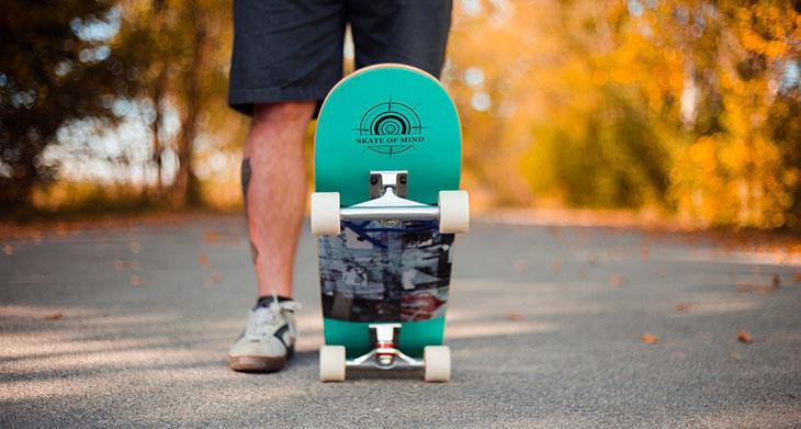 Top 6 Best Skateboards Under 50 Dollars (Reviewed 2021)