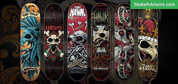birdhouse skateboard brands