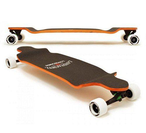Downhill Skateboards