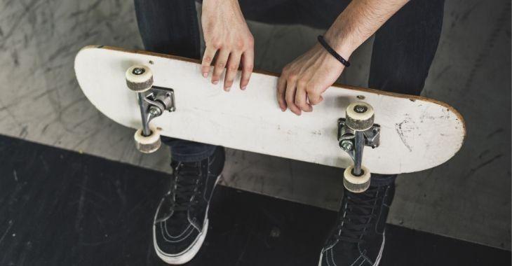 What Size Skateboard Should I Get | Skateboard Sizes