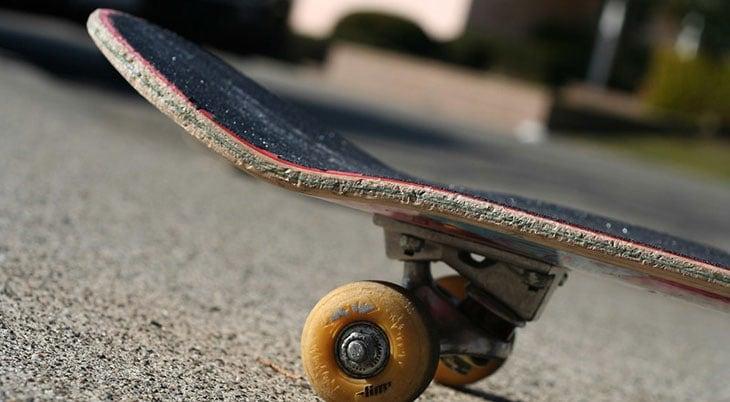 Skateboard Deck Sizes – Guide 2021