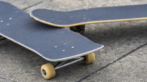 Quality skateboard