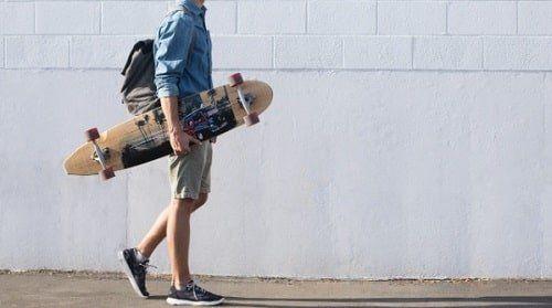best type of skateboard for beginners
