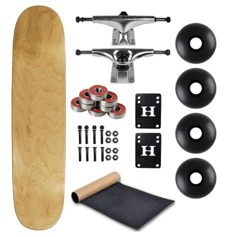 complete skateboards for beginners
