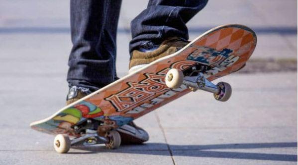 cheap high quality skateboards