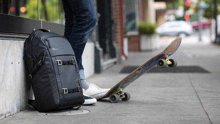 best skateboard backpacks