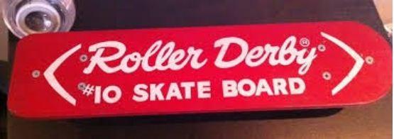 roller derby skateboard reviews