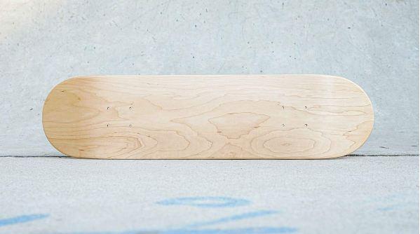best blank skate decks