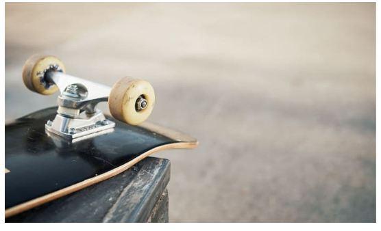 how do you measure skateboard trucks