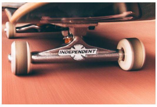 what makes a good skateboard 2
