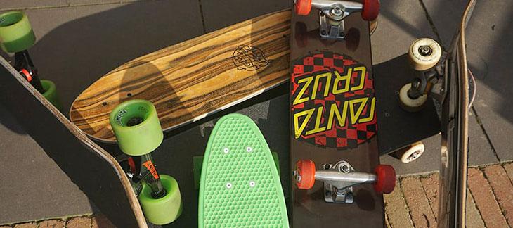 what makes a good skateboard 7