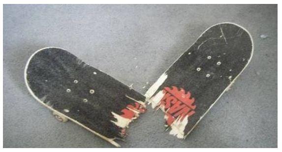 what makes a good skateboard