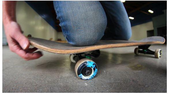 hard vs soft skateboard wheels