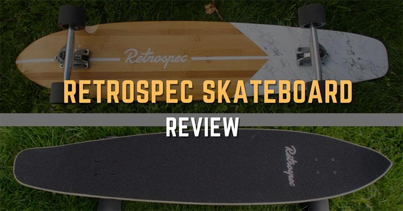 Retrospec Skateboard Review: Good, Bad, or Average?