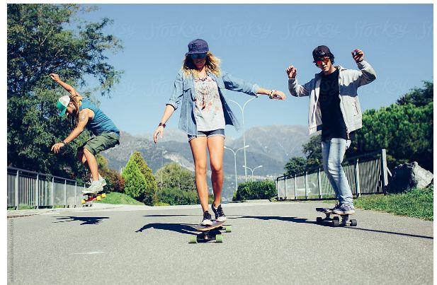why you should start skateboarding 4