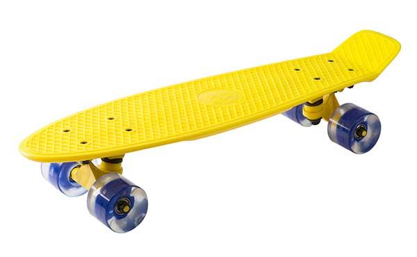 ancheer skateboard