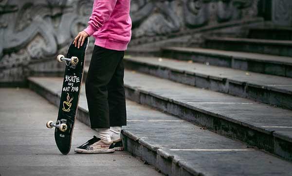 best first skateboard for kids