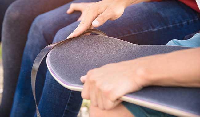 best grip tape skateboard
