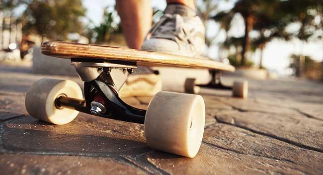 best longboard for sliding