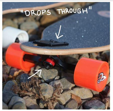 best longboard skateboard for beginners