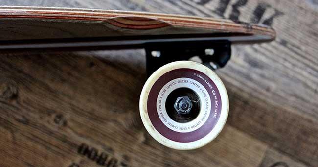 best longboard wheels for speed
