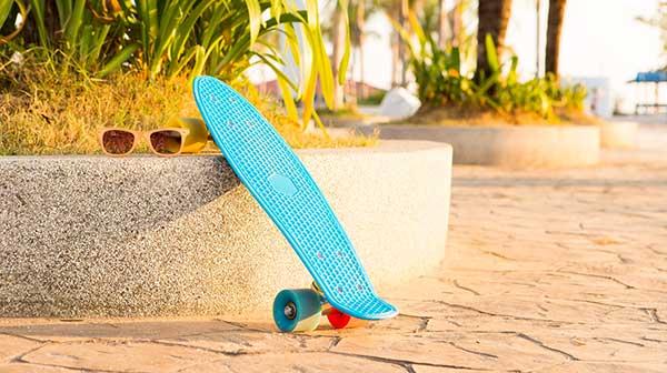 best penny skateboard