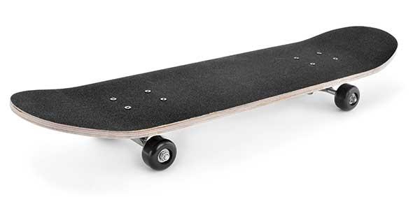 best skateboard for heavy riders