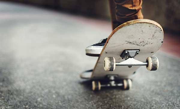 cheap but good skateboards