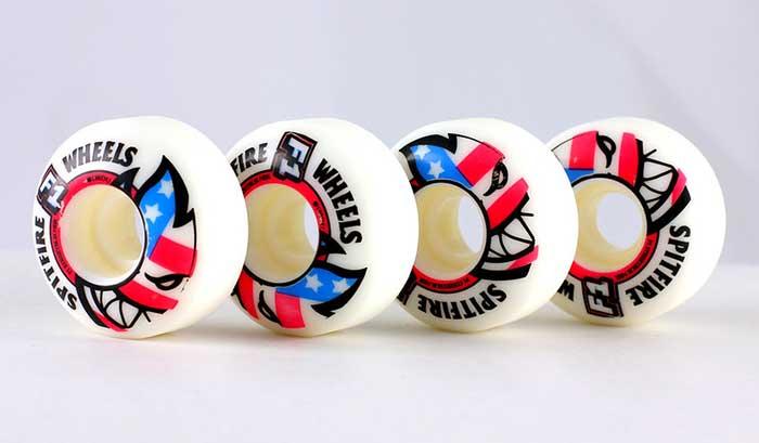good skateboard wheels