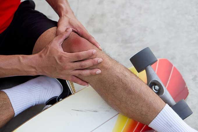 how dangerous is longboarding 6