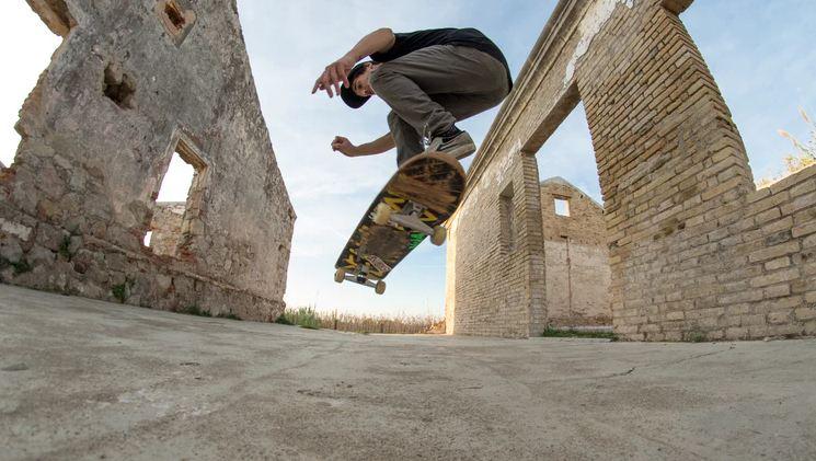 is a longboard a skateboard 2