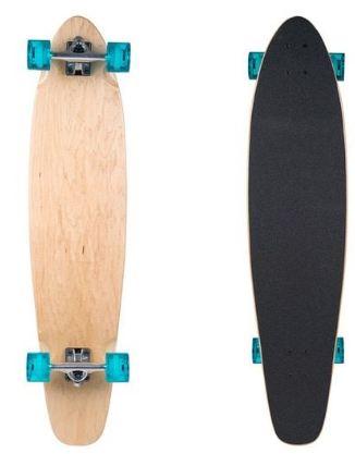 longboard for tricks