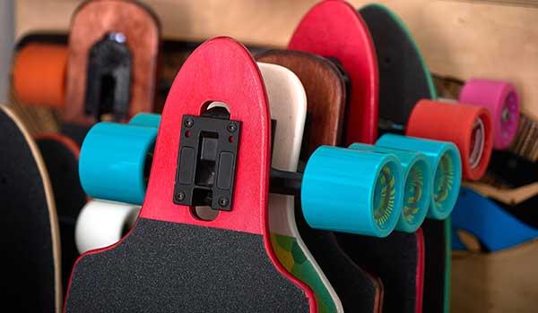 retrospec skateboards review