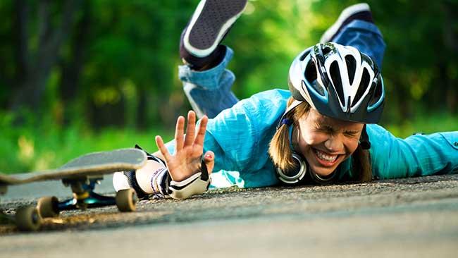 skate knee pads review