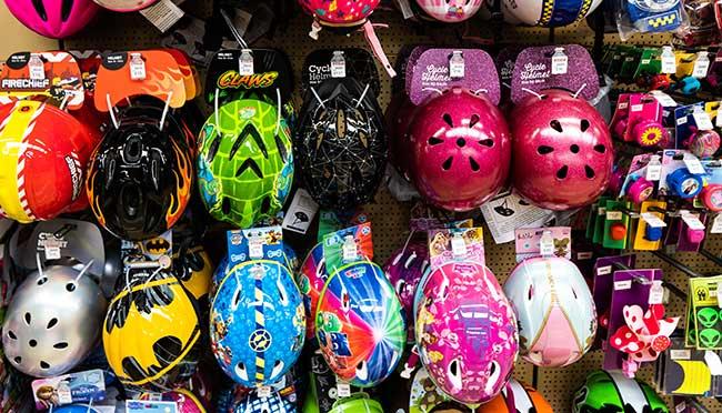 thousand skateboard helmet review