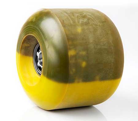 top longboard wheels