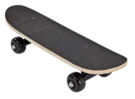 types of skateboards for beginners