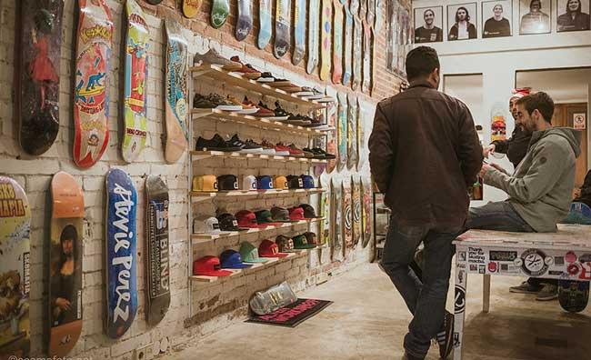 where can i buy skateboard bearings near me