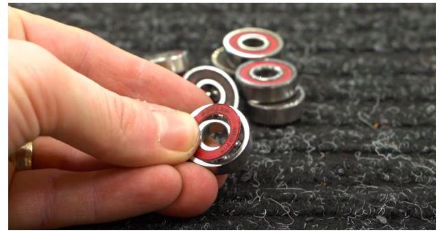 abec skateboard bearings