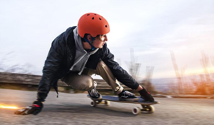 Top 8 Best Longboard Helmets Buying Guide (Newest 2021)