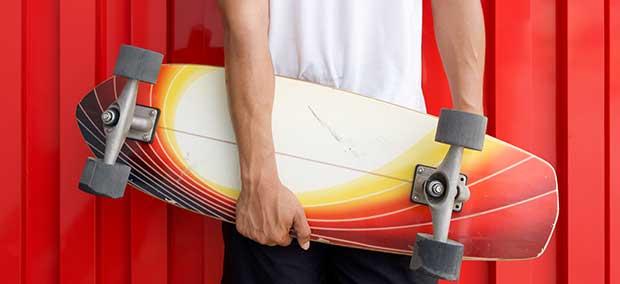 best type of longboard for cruising