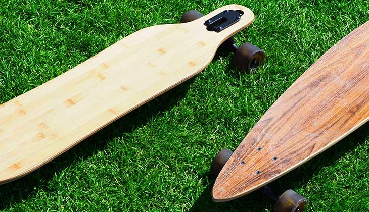 Best Wood For Longboard – Bamboo, Maple, Or Birch?