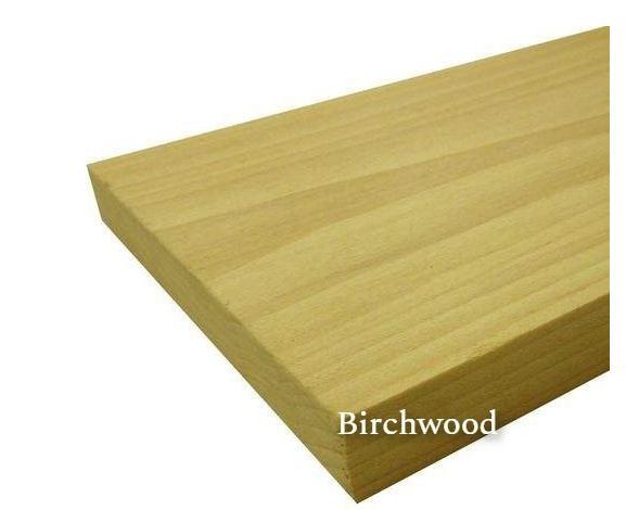 best wood for making longboards