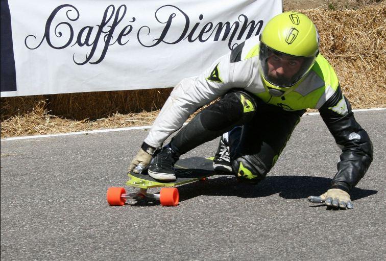 Prepare For Downhill Skateboarding 1