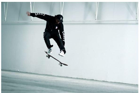 Prepare For Downhill Skateboarding 3
