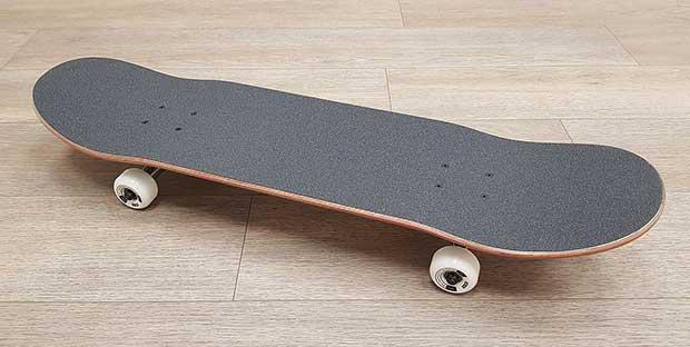 Prepare For Downhill Skateboarding