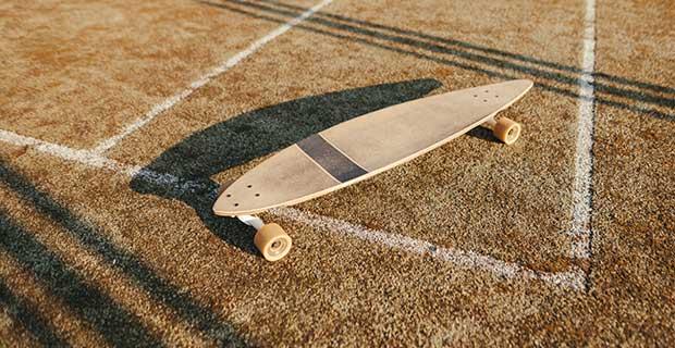 pro downhill longboards